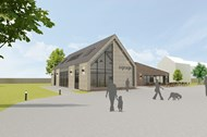 Construction to start at £1.5m..